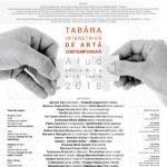 Între 5 și 15 iunie 2018 are loc la Aiud cea de-a II-a ediție a Taberei Interetnice de Artă Contemporană