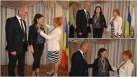 Adriana Duna va conduce clubul Rotary din Aiud, în următorul an