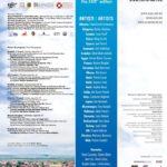 """Între 10 și 26 august 2018, Aiudul va fi gazda celei de-a XXIII-a ediții a Taberei Internaționale de Artă Plastică """"Inter-Art"""""""