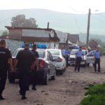 Amenzi de peste 26.500 de lei aplicate de polițiști, în urma unei acțiuni organizate de IPJ Alba pe raza municipiului Aiud și a localităților aparținătoare