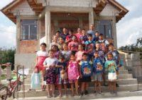 """Astăzi, 3 octombrie 2018, la Aiud a fost inaugururat centrul de zi """"Casa Nădejdii"""", o speranţă pentru copii și familii aflate în dificultate"""