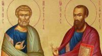 Postul Sfinţilor Apostoli Petru şi Pavel 2019. Tradiţii pe care românii le respectă cu sfințenie | aiudinfo.ro