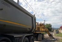 Pași importanți făcuți de administrația locală din Unirea privind modernizarea infrastructurii rutiere din comună