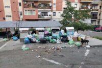 Cinci camere de supraveghere vor fi montate în zone din Aiud unde se depozitează necontrolat deşeuri menajere